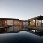 Carmel residence by dirk denison architects homedsgn - Residence carmel par dirk denison architects ...