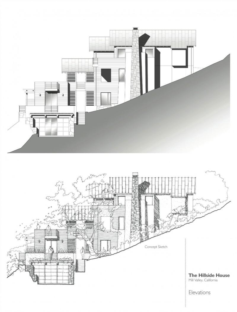 Best Hillside Home Plans