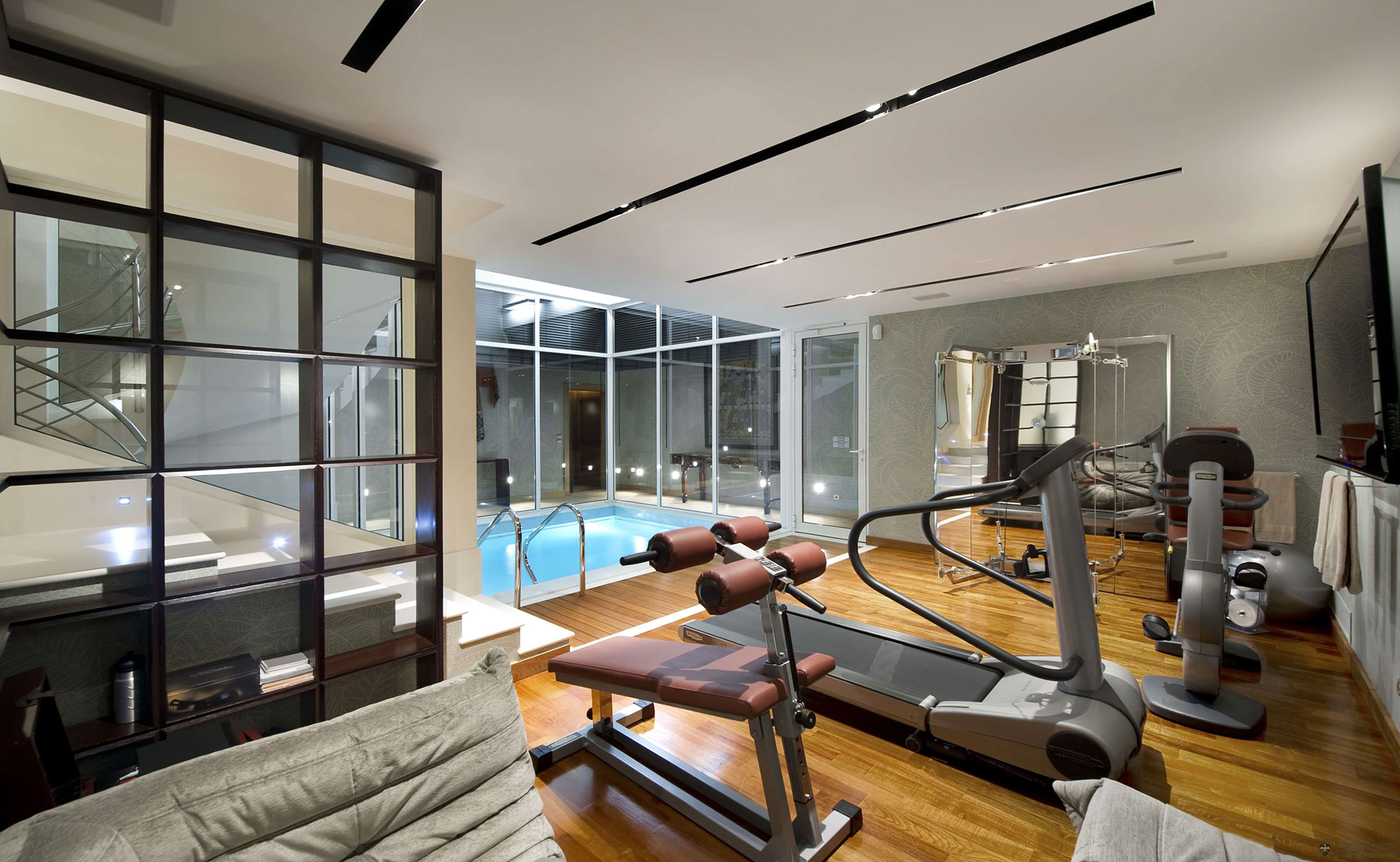 living room fitness home workout equipment for home 10717