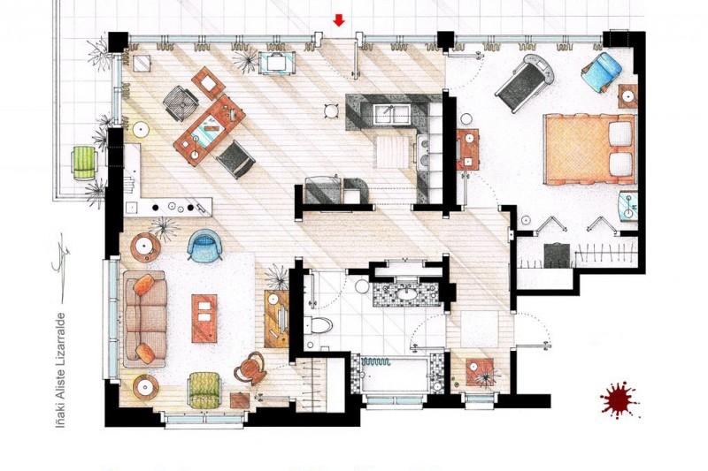 Interior Design House Floor Plan - Best Accessories Home 2017