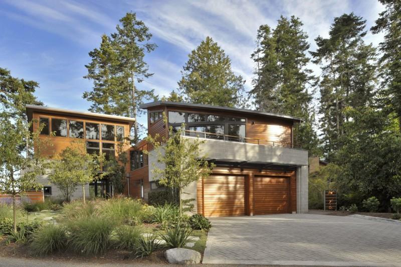 modern garage with apartment above best 20 - Modern Garage With Apartment Above
