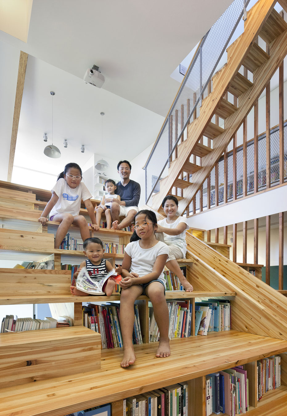 panorama house moon hoon 10 Biệt Thự Panorama