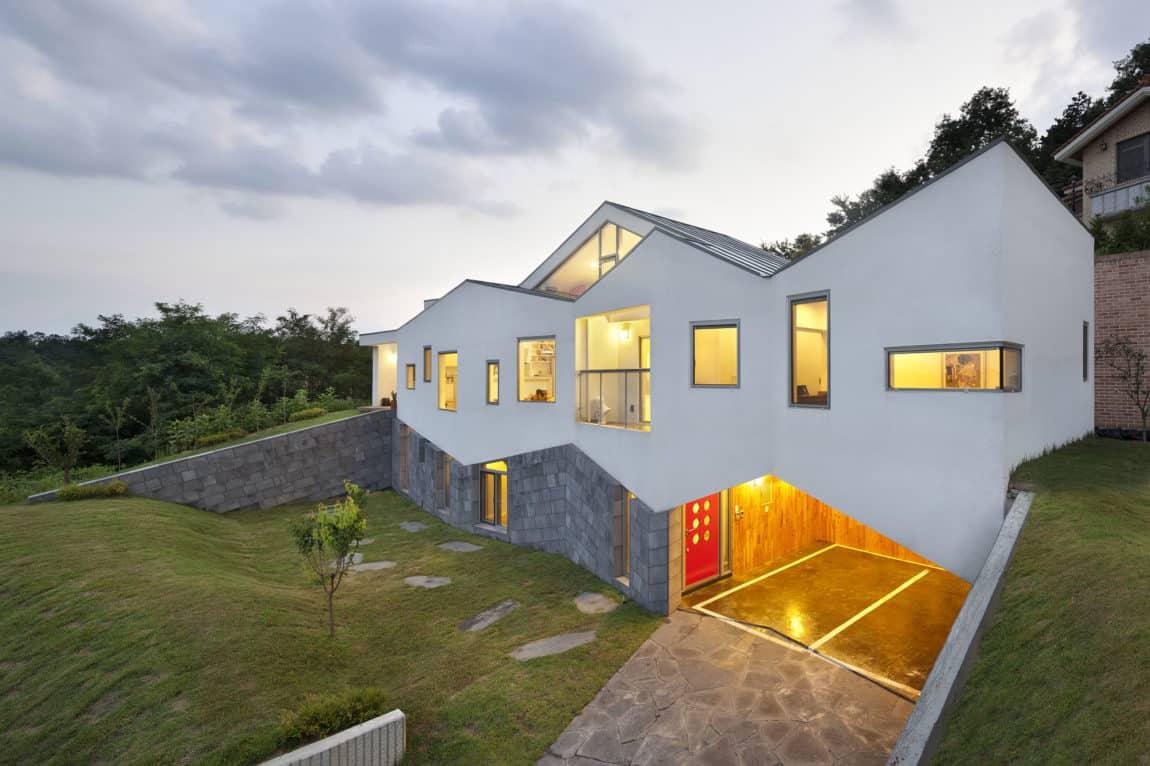 panorama house moon hoon 21 1150x766 Biệt Thự Panorama