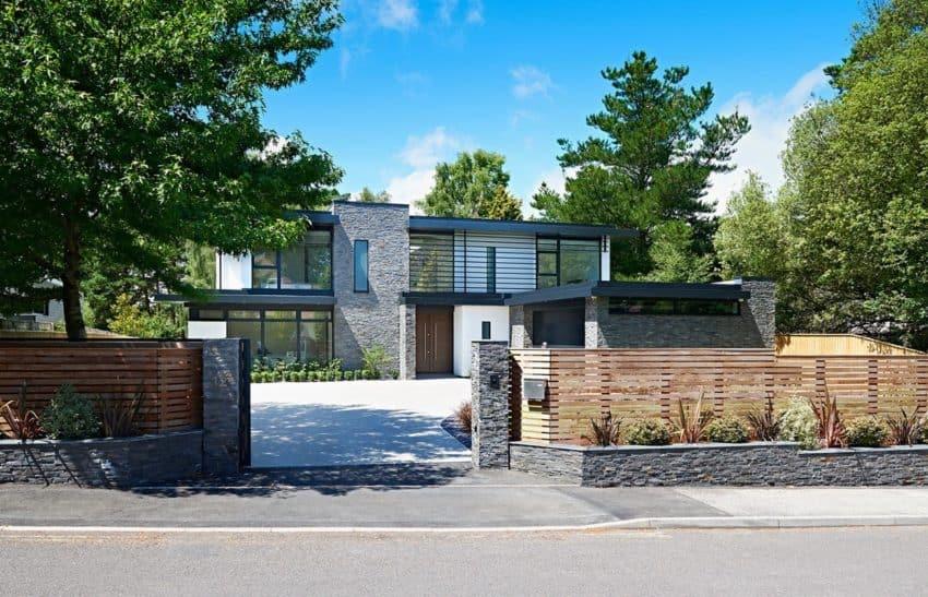 Nairn Road bởi David James Architects (1)