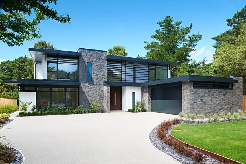 Nairn Road bởi David James Architects (2)