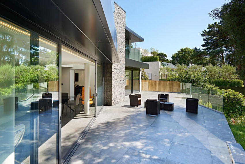 Nairn Road bởi David James Architects (5)