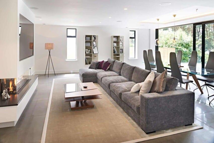 Nairn Road bởi David James Architects (6)