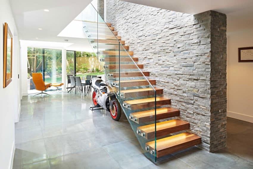 Nairn Road bởi David James Architects (9)