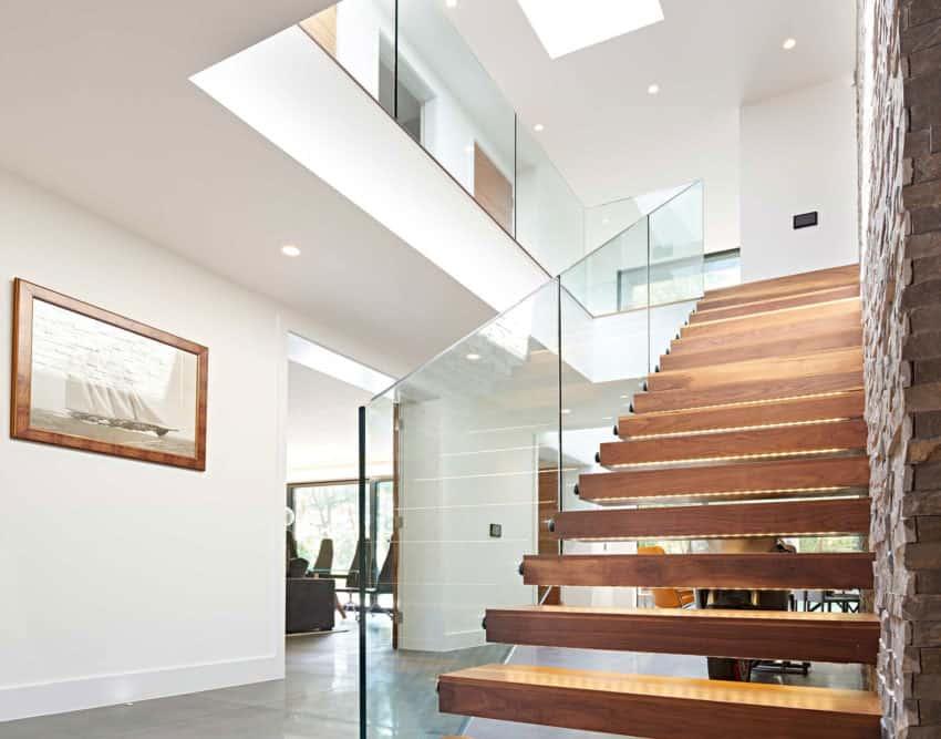 Nairn Road bởi David James Architects (10)