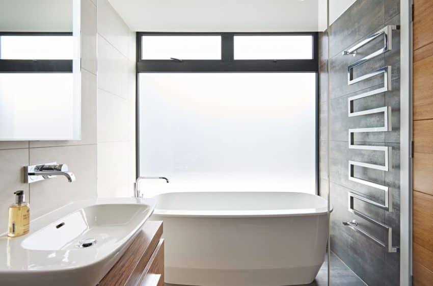 Nairn Road bởi David James Architects (14)