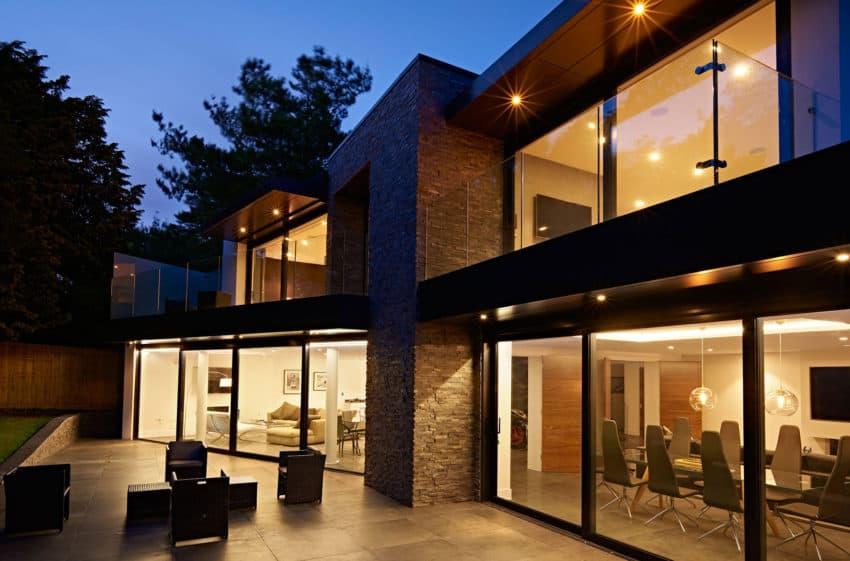 Nairn Road bởi David James Architects (16)