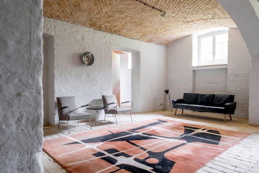 Summer Apartment Near Berlin by Loft Szczecin (3)