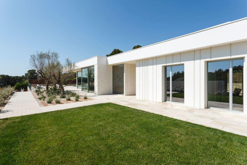 Thomsen Nhà Costa Calsamiglia Arquitecte (1)