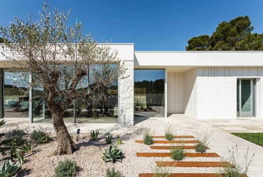 Thomsen Nhà Costa Calsamiglia Arquitecte (2)