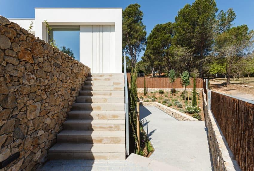 Thomsen Nhà Costa Calsamiglia Arquitecte (3)