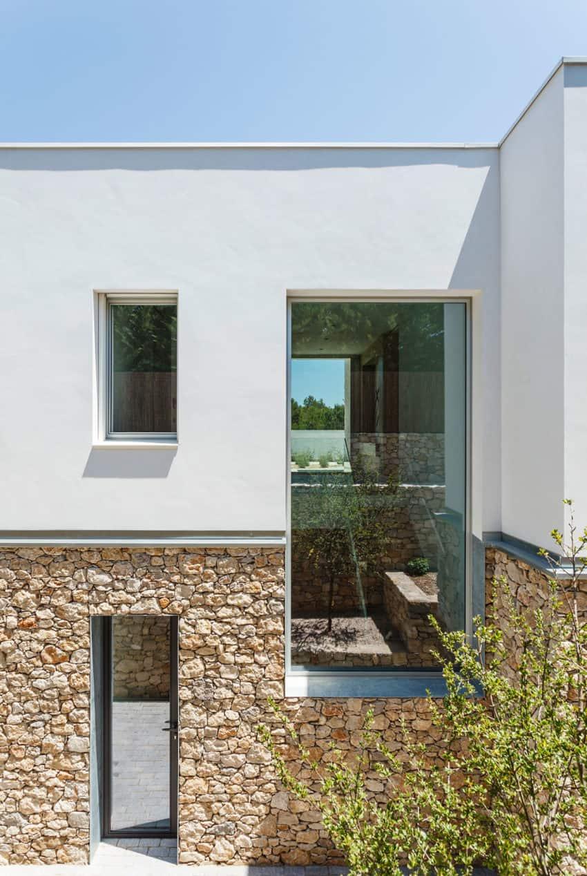 Thomsen Nhà Costa Calsamiglia Arquitecte (4)
