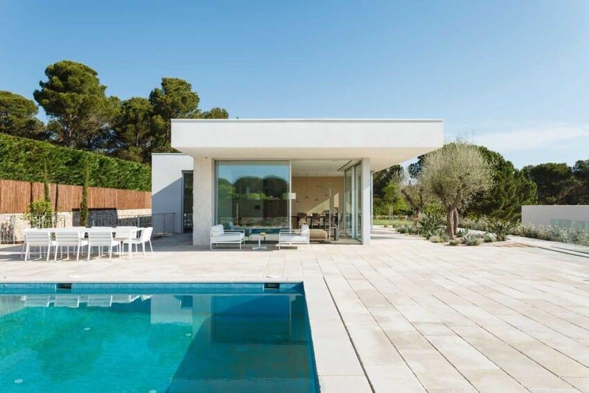 Thomsen Nhà Costa Calsamiglia Arquitecte (5)