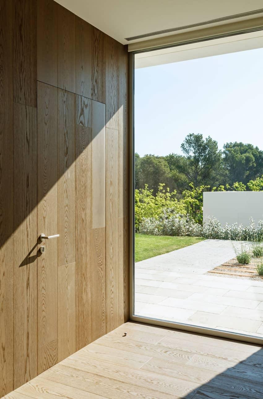Thomsen Nhà Costa Calsamiglia Arquitecte (7)