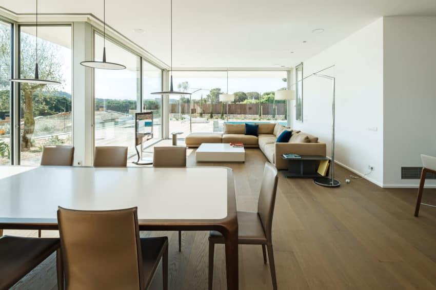 Thomsen Nhà Costa Calsamiglia Arquitecte (9)