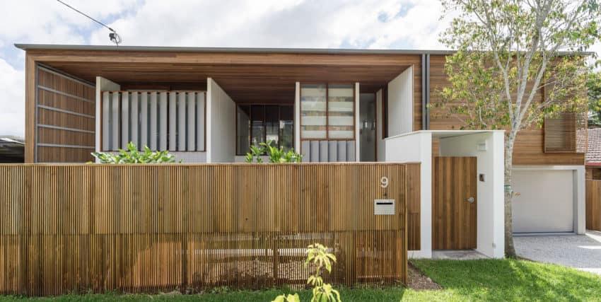 Backyard House by Joe Adsett Architects (2)
