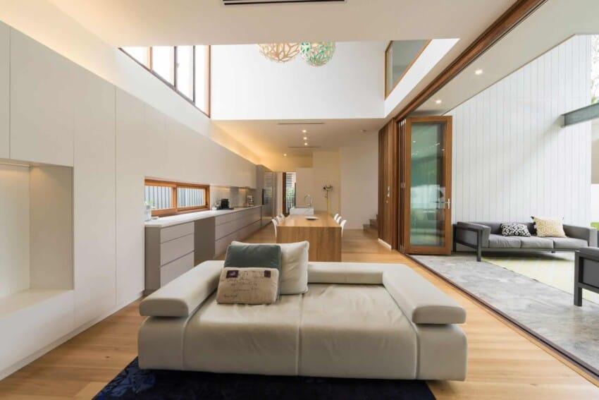 Backyard House by Joe Adsett Architects (5)