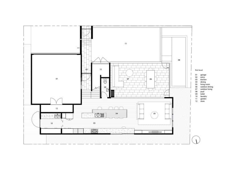 Backyard House by Joe Adsett Architects (18)