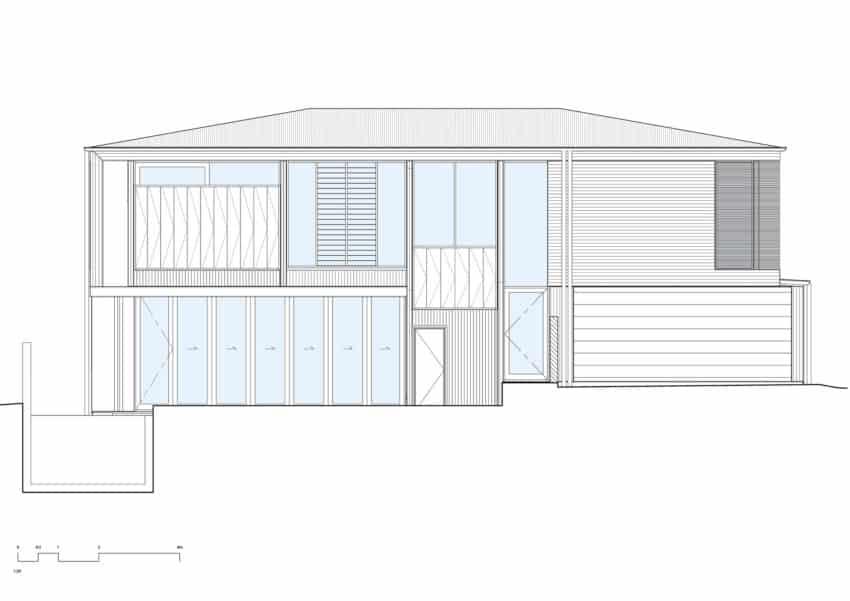 Backyard House by Joe Adsett Architects (20)